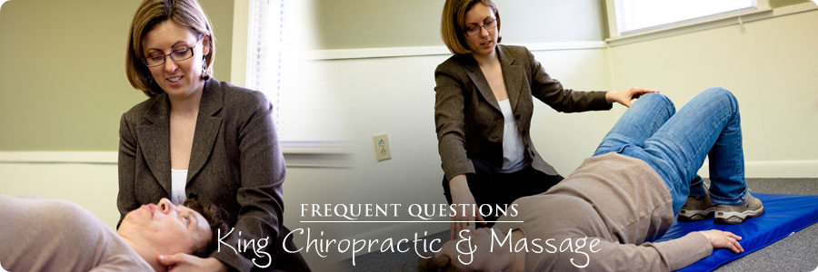 King Chiropractic Chelmsford, MA